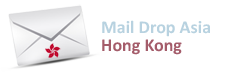 International Mail Forwarding from Hong Kong logo